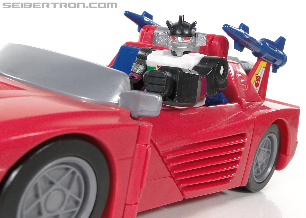 Transformers G1 1990 Wheeljack with Turbo Racer (Image #65 of 178)