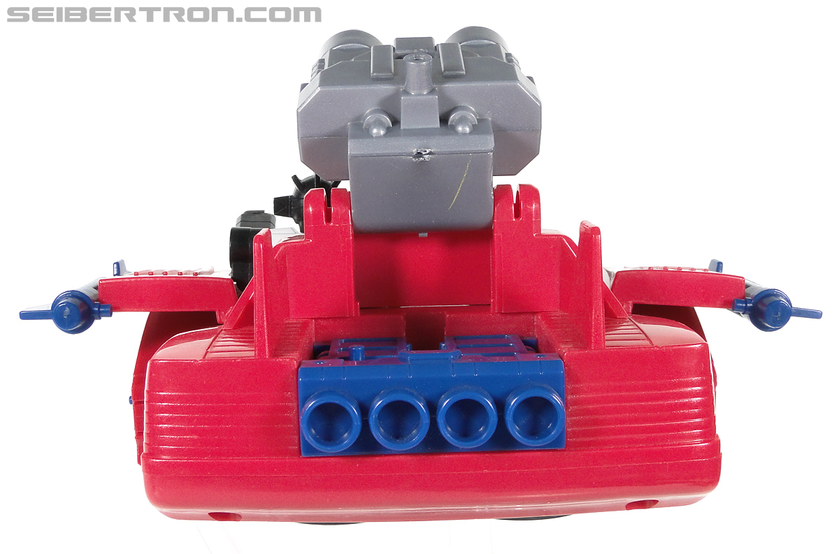 Transformers G1 1990 Wheeljack with Turbo Racer (Image #87 of 178)
