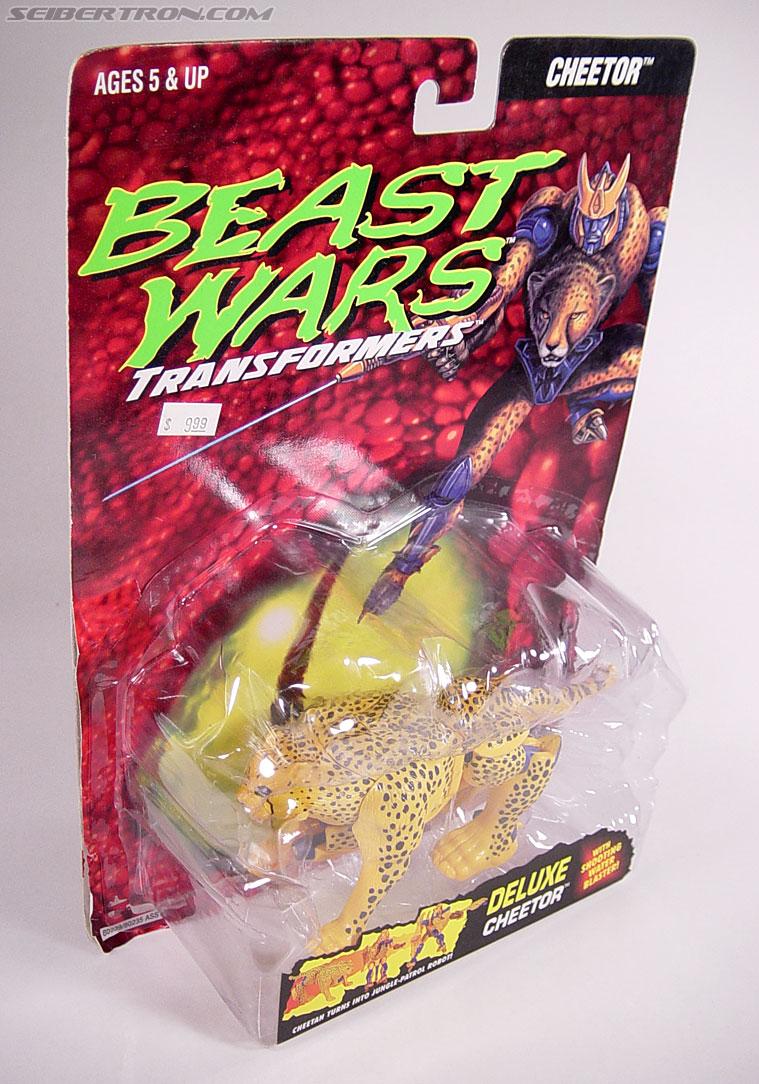 Transformers Beast Wars Cheetor (Chiitas) (Image #4 of 91)