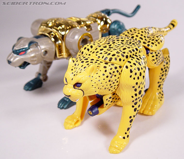 Transformers Beast Wars Cheetor (Chiitas) (Image #33 of 91)