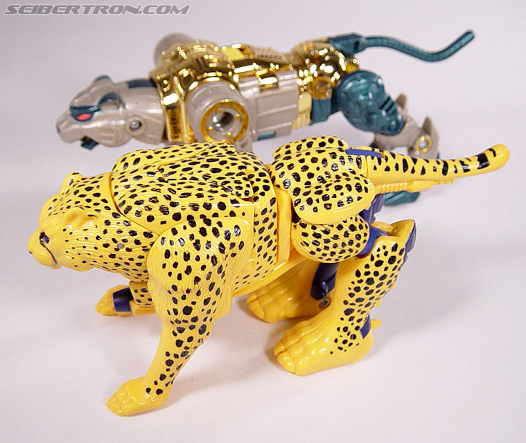 Transformers Beast Wars Cheetor (Chiitas) (Image #35 of 91)