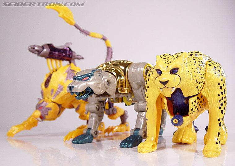 Transformers Beast Wars Cheetor (Chiitas) (Image #37 of 91)