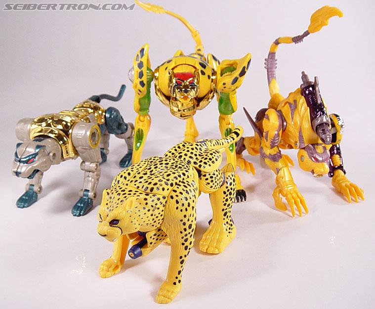 Transformers Beast Wars Cheetor (Chiitas) (Image #41 of 91)