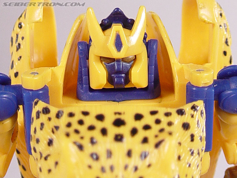 Transformers Beast Wars Cheetor (Chiitas) (Image #44 of 91)