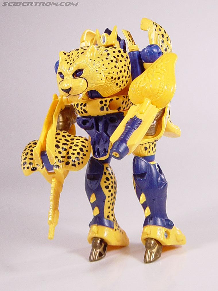 Transformers Beast Wars Cheetor (Chiitas) (Image #51 of 91)