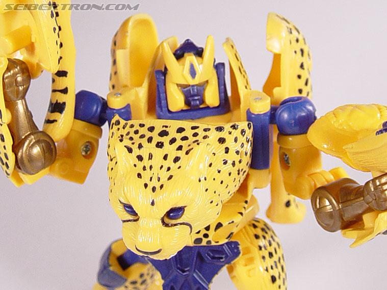 Transformers Beast Wars Cheetor (Chiitas) (Image #57 of 91)