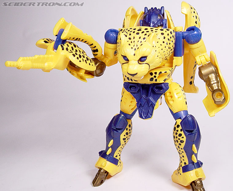 Transformers Beast Wars Cheetor (Chiitas) (Image #60 of 91)