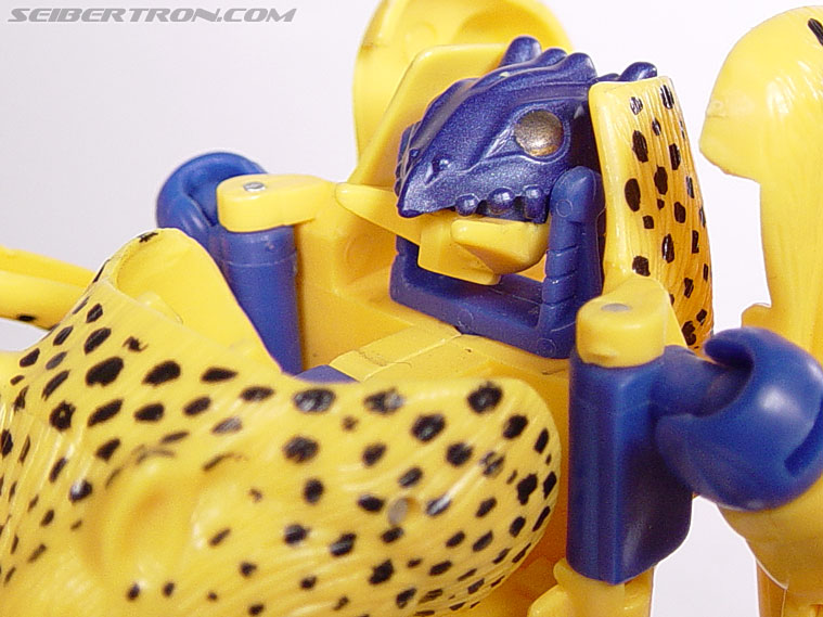 Transformers Beast Wars Cheetor (Chiitas) (Image #64 of 91)