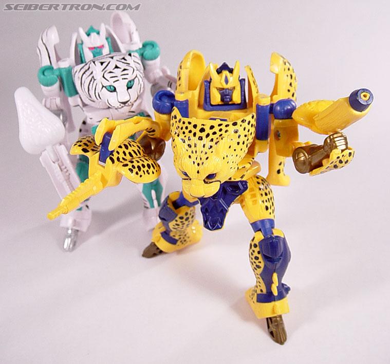 Transformers Beast Wars Cheetor (Chiitas) (Image #65 of 91)