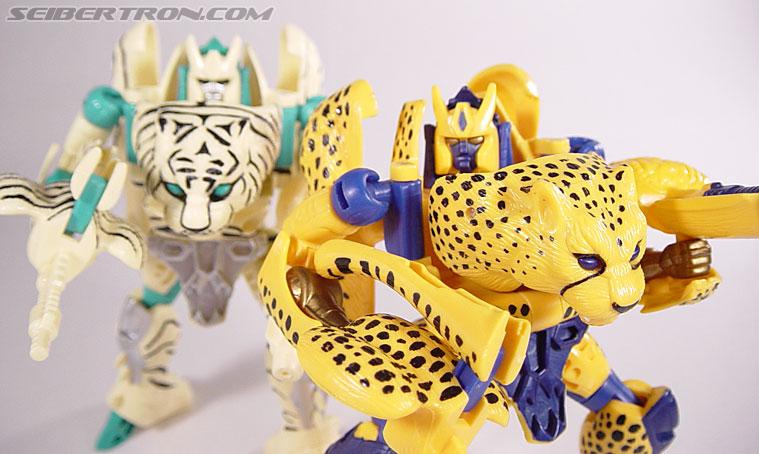 Transformers Beast Wars Cheetor (Chiitas) (Image #69 of 91)