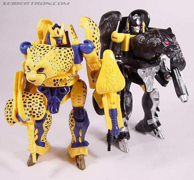 Transformers Beast Wars Cheetor (Chiitas) (Image #77 of 91)