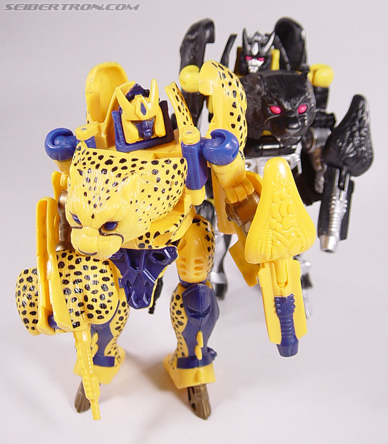 Transformers Beast Wars Cheetor (Chiitas) (Image #78 of 91)