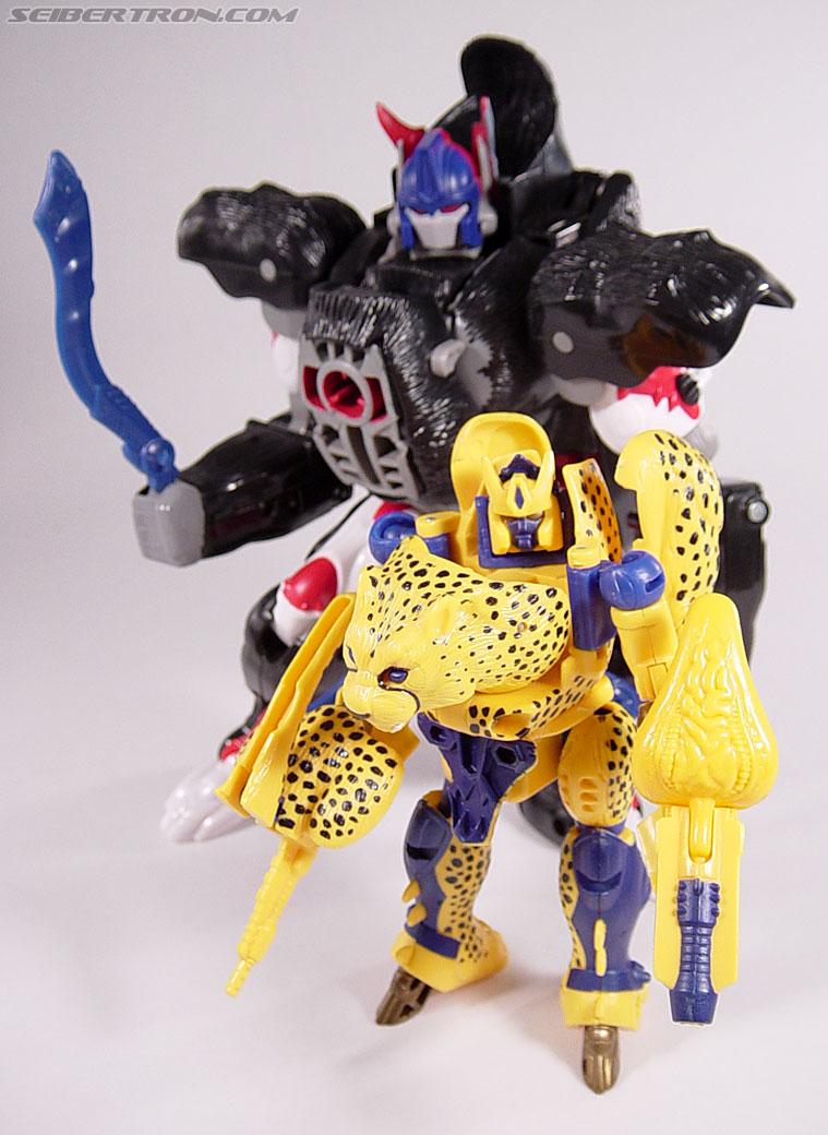 Transformers Beast Wars Cheetor (Chiitas) (Image #81 of 91)