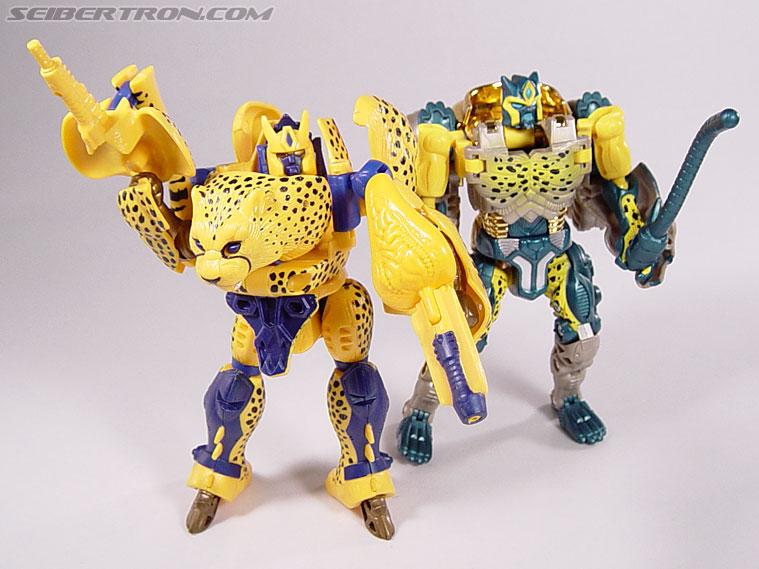 Transformers Beast Wars Cheetor (Chiitas) (Image #87 of 91)