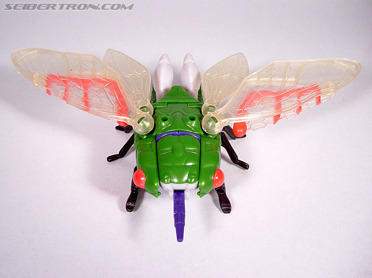 Transformers Beast Wars Cicadacon (D.J.) (Image #1 of 44)