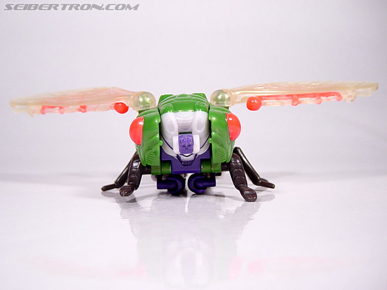 Transformers Beast Wars Cicadacon (D.J.) (Image #2 of 44)