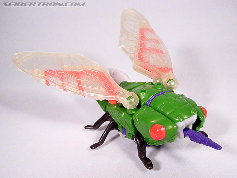 Transformers Beast Wars Cicadacon (D.J.) (Image #3 of 44)