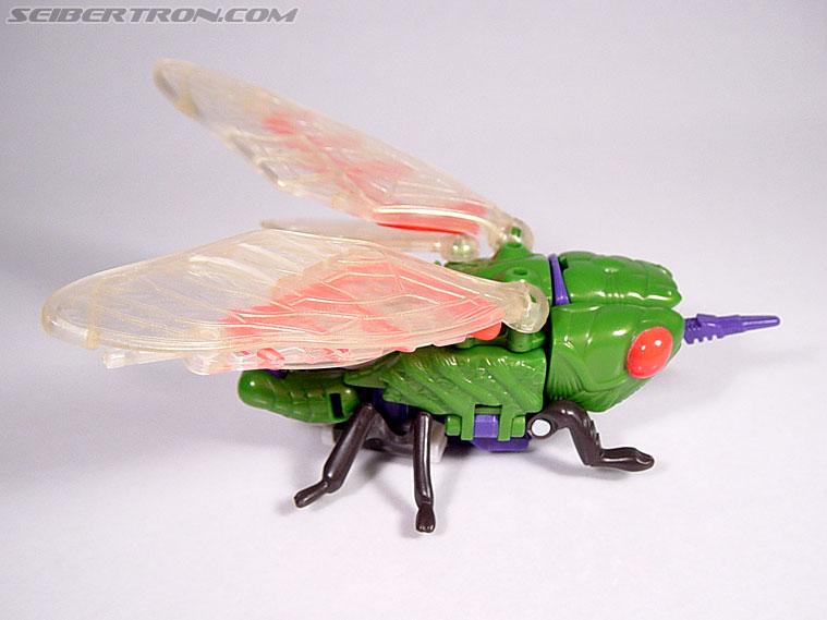 Transformers Beast Wars Cicadacon (D.J.) (Image #4 of 44)