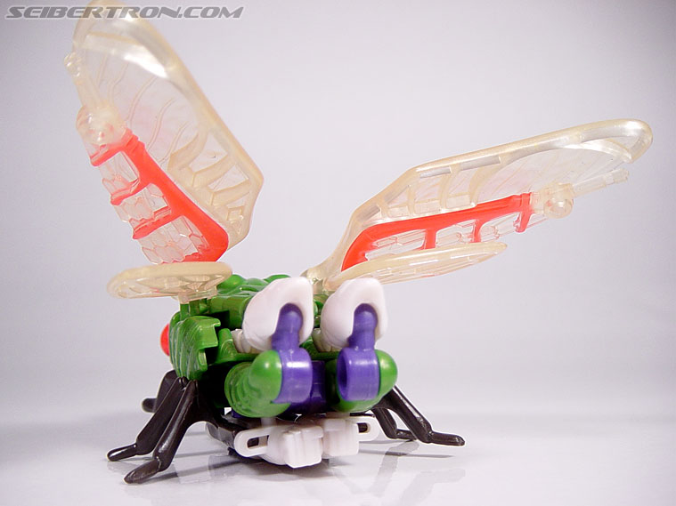 Transformers Beast Wars Cicadacon (D.J.) (Image #7 of 44)