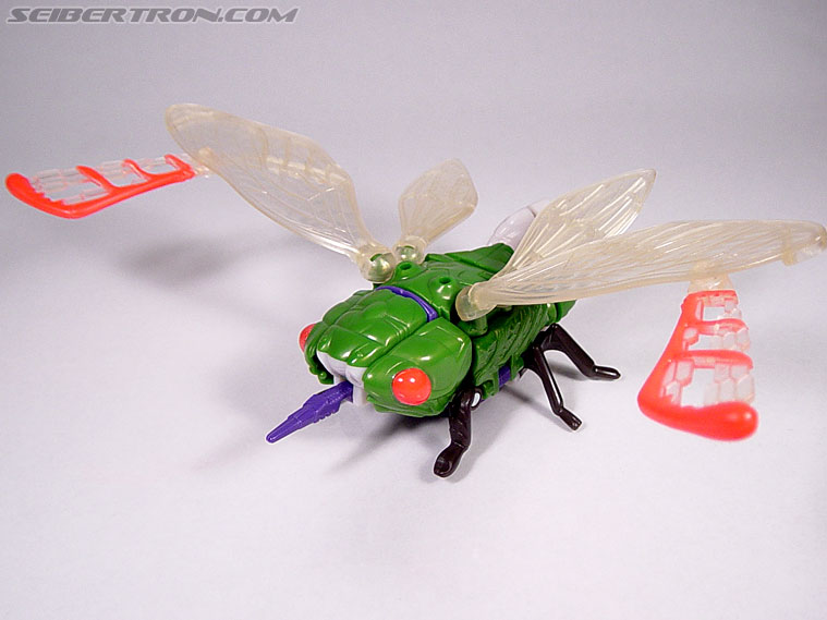 Transformers Beast Wars Cicadacon (D.J.) (Image #13 of 44)