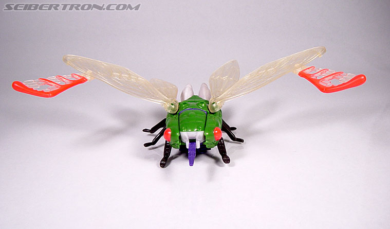 Transformers Beast Wars Cicadacon (D.J.) (Image #14 of 44)