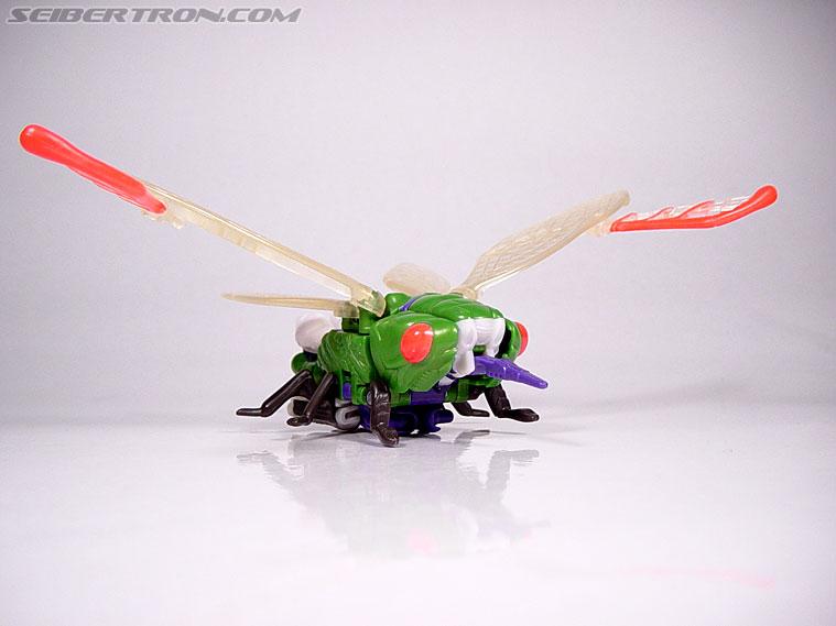 Transformers Beast Wars Cicadacon (D.J.) (Image #15 of 44)