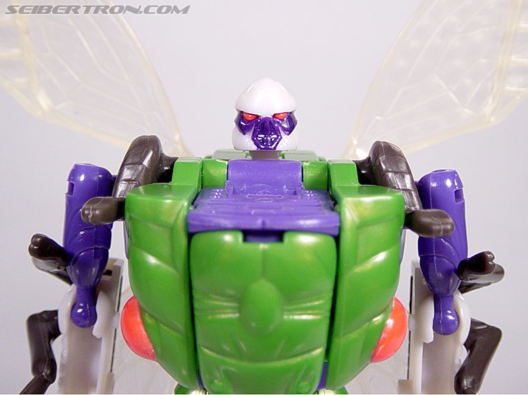 Transformers Beast Wars Cicadacon (D.J.) (Image #18 of 44)