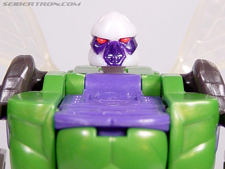 Transformers Beast Wars Cicadacon (D.J.) (Image #19 of 44)