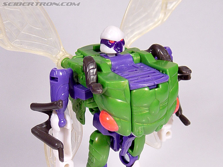 Transformers Beast Wars Cicadacon (D.J.) (Image #22 of 44)