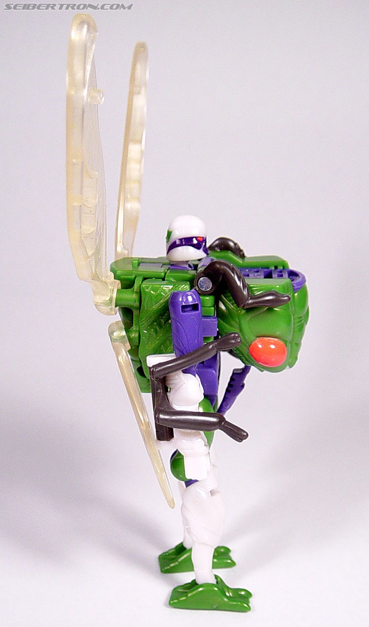 Transformers Beast Wars Cicadacon (D.J.) (Image #25 of 44)