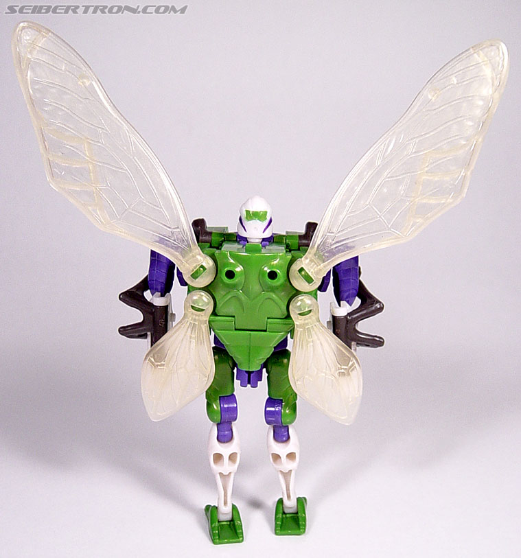 Transformers Beast Wars Cicadacon (D.J.) (Image #27 of 44)