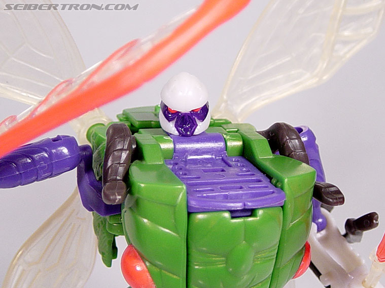 Transformers Beast Wars Cicadacon (D.J.) (Image #34 of 44)