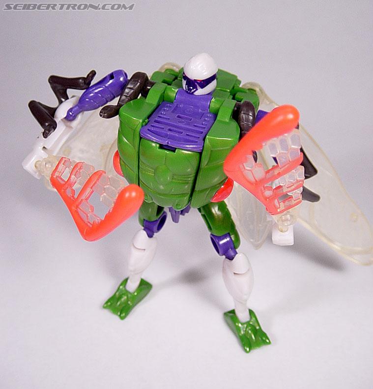 Transformers Beast Wars Cicadacon (D.J.) (Image #39 of 44)