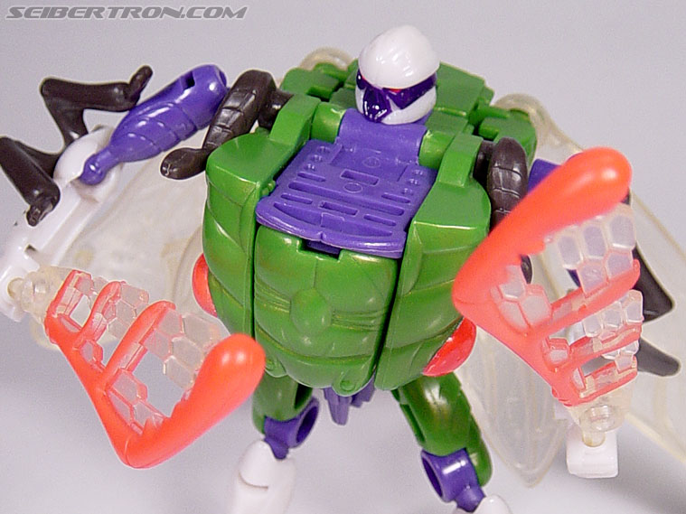 Transformers Beast Wars Cicadacon (D.J.) (Image #40 of 44)