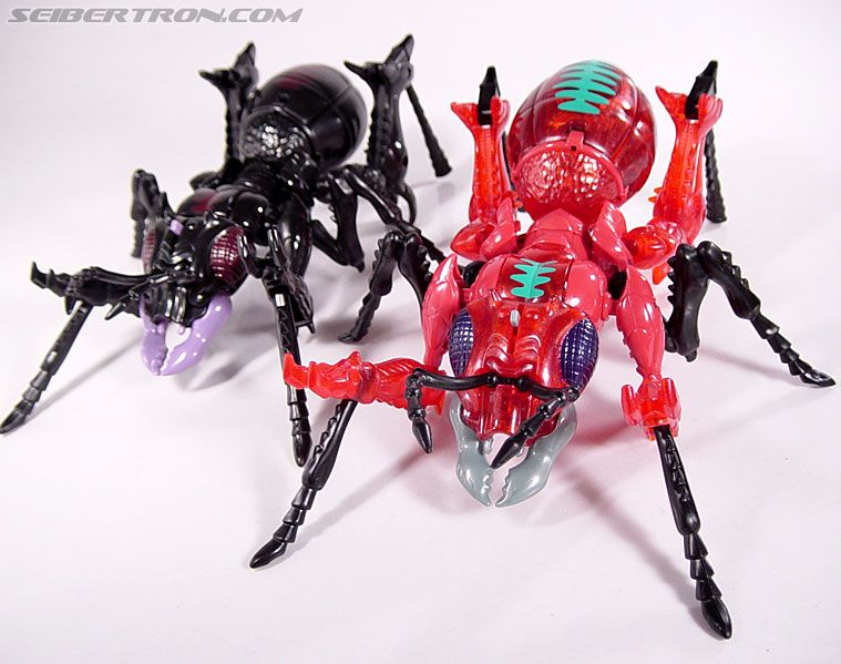 Transformers Beast Wars Inferno (Image #20 of 104)