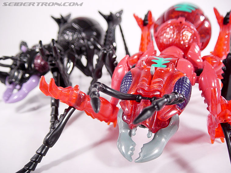 Transformers Beast Wars Inferno (Image #21 of 104)