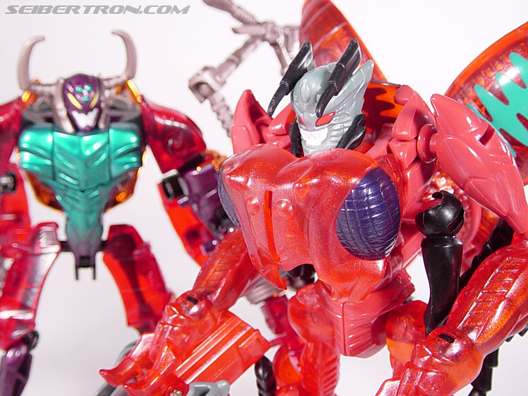 Transformers Beast Wars Inferno (Image #102 of 104)