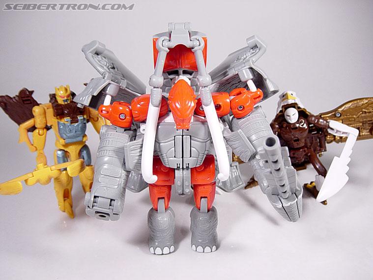 Transformers Beast Wars Ironhide (Santon) (Image #42 of 43)