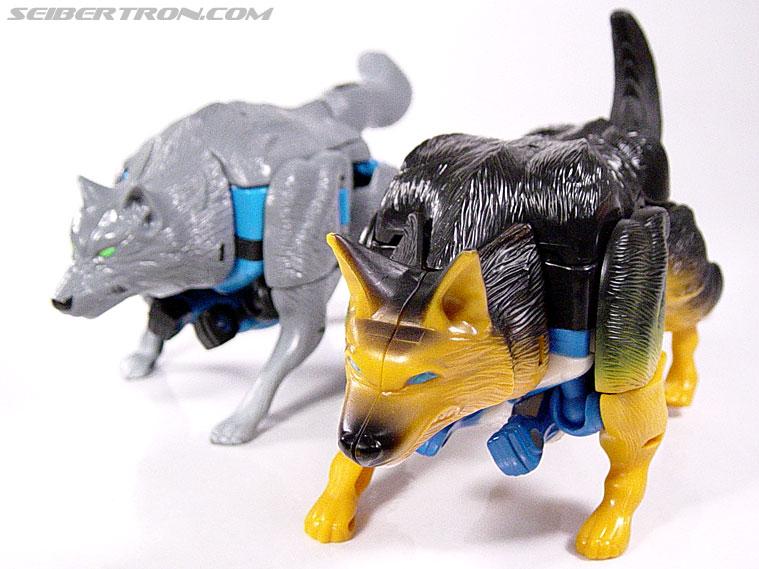 Transformers Beast Wars K-9 (Max-B) (Image #1 of 62)