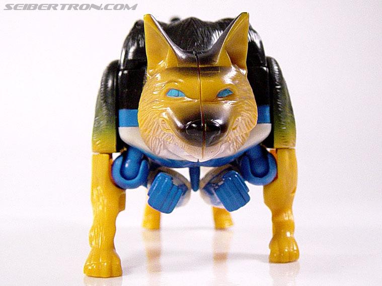 Transformers Beast Wars K-9 (Max-B) (Image #7 of 62)
