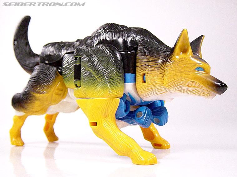 Transformers Beast Wars K-9 (Max-B) (Image #9 of 62)