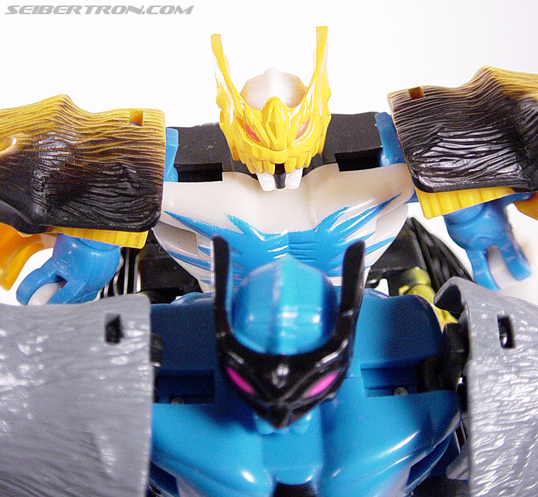 Transformers Beast Wars K-9 (Max-B) (Image #57 of 62)