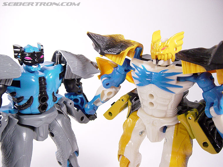 Transformers Beast Wars K-9 (Max-B) (Image #58 of 62)