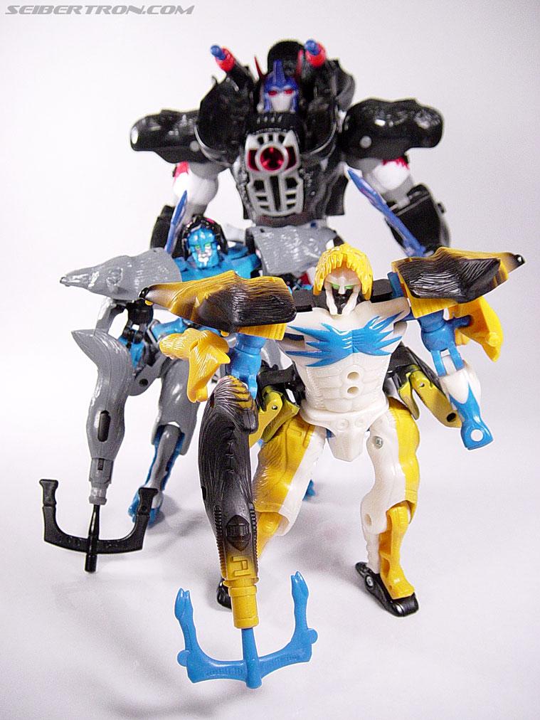 Transformers Beast Wars K-9 (Max-B) (Image #60 of 62)