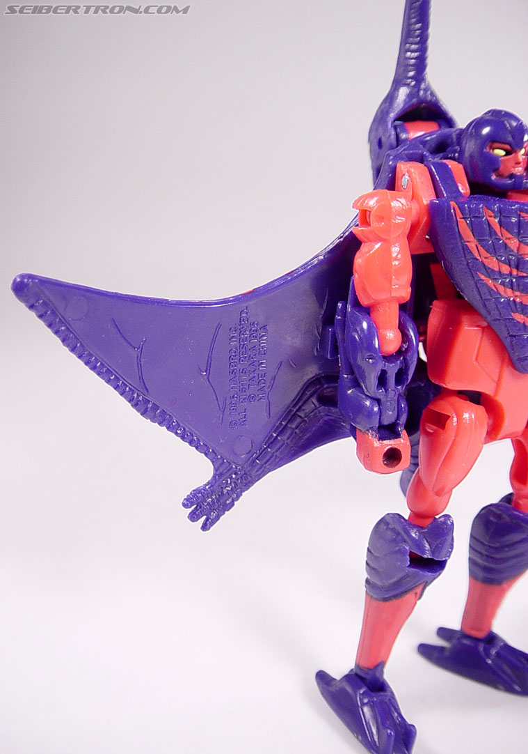 Transformers Beast Wars Lazorbeak (Hydra) (Image #23 of 73)