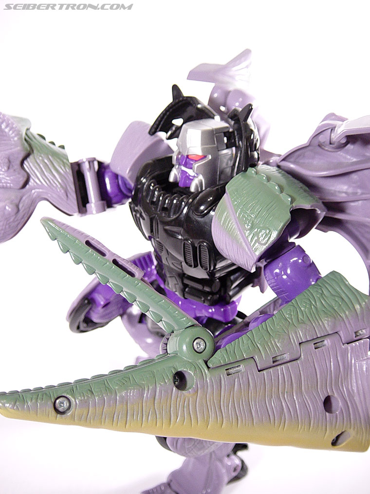 Transformers Beast Wars Megatron (Image #55 of 72)