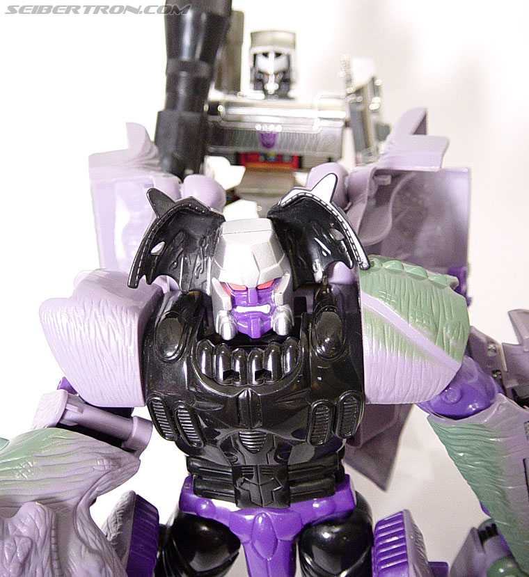 Transformers Beast Wars Megatron (Image #70 of 72)
