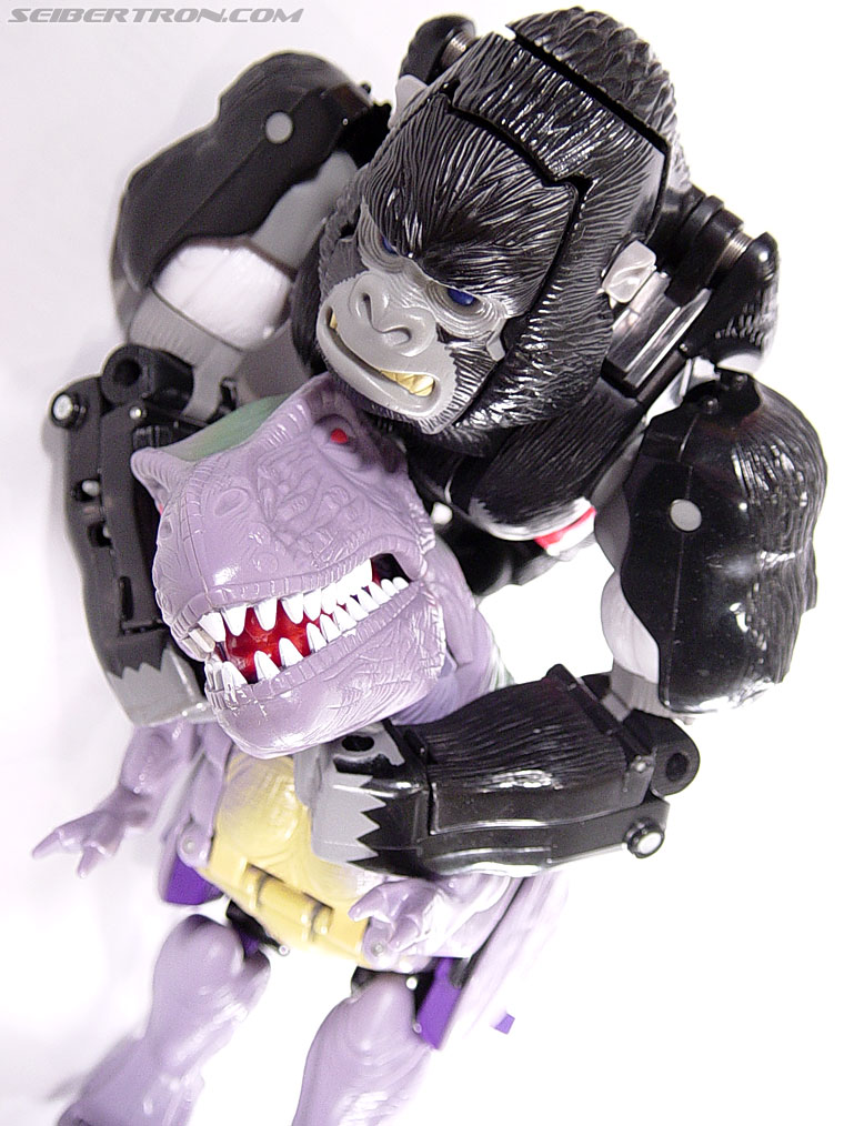 Transformers Beast Wars Optimus Primal (Convoy) (Image #17 of 99)