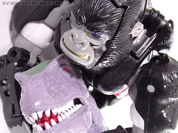 Transformers Beast Wars Optimus Primal (Convoy) (Image #18 of 99)