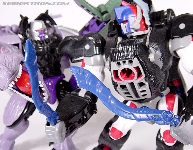 Transformers Beast Wars Optimus Primal (Convoy) (Image #78 of 99)
